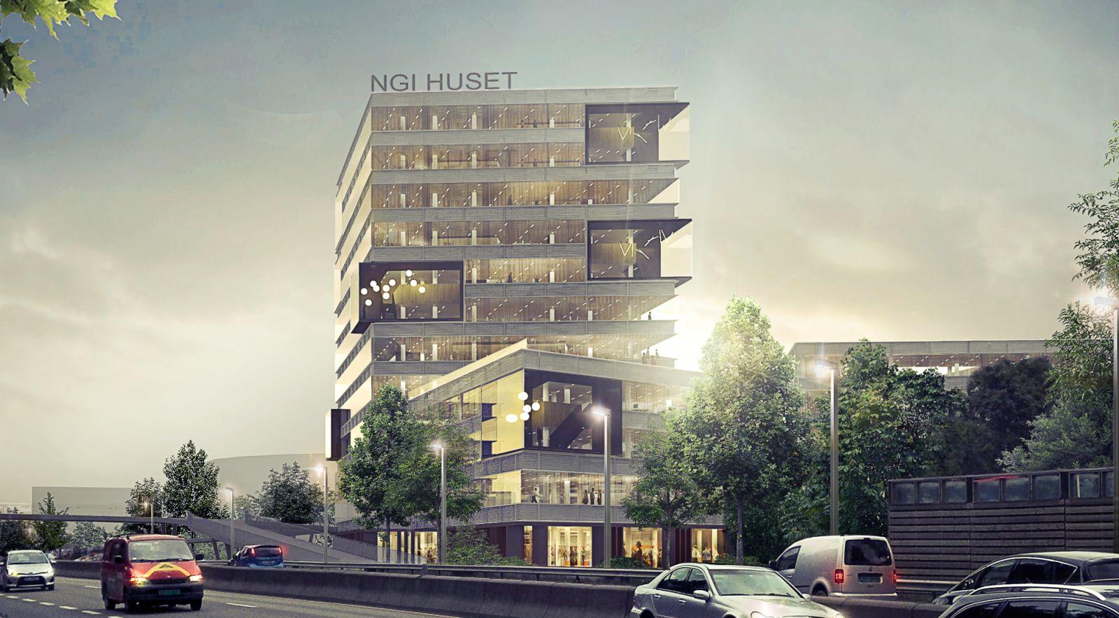 Norwegian Geotechnical Institute