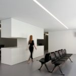 OAV offices by Fran Silvestre Arquitectos