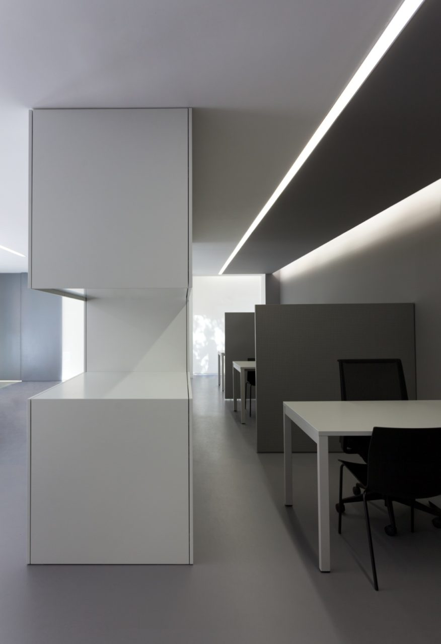 OAV offices
