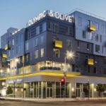 Oakwood Olympic & Olive by KTGY Architecture