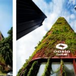 Oasia Hotel Downtown by WOHA win ULI Global Awards for Excellence