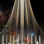 Santiago Calatrava wins competition for observation tower in Dubai Creek Harbor