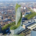 Studio Libeskind announced two New Projects at MIPIM