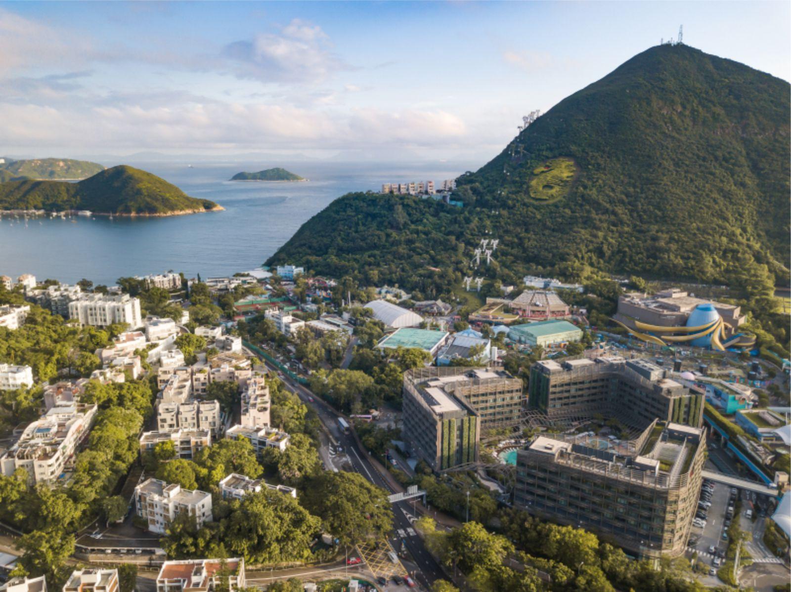 Ocean Park Marriott