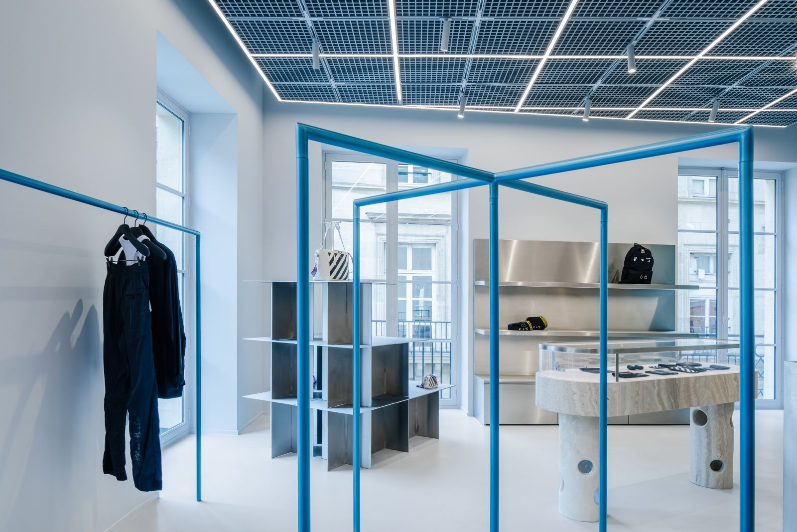 Off-White Flagship Store