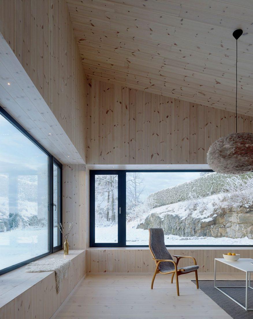 Öjersjö house