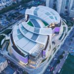 Olympia 66 by Aedas earns a double win at 2017 ICSC Asia Pacific Shopping Center Awards