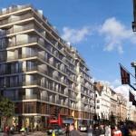 One Berkeley Street London by Adjaye Associates