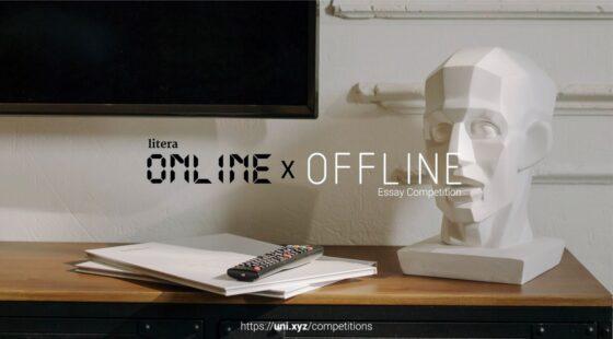 Online x Offline