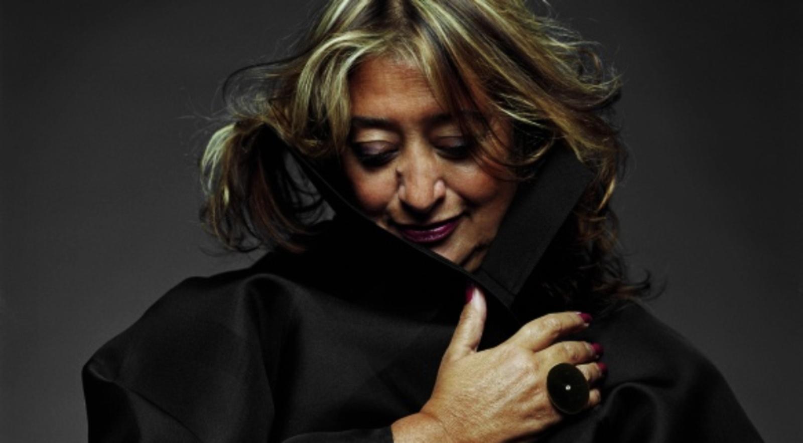 Open letter from Zaha Hadid Architects
