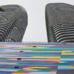 Opening of Brickell Heights Luxury Condominium by Arquitectonica