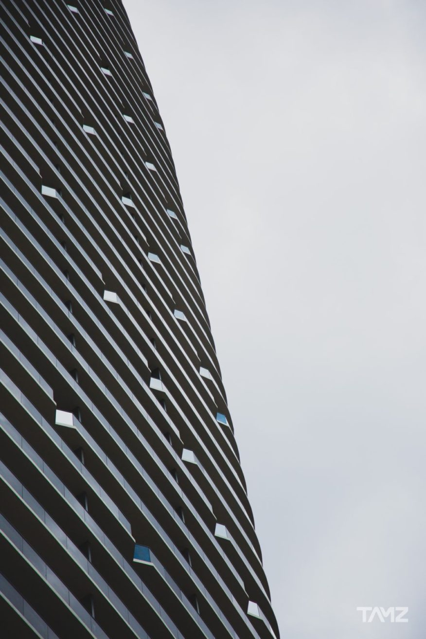 Brickell Heights Luxury Condominium