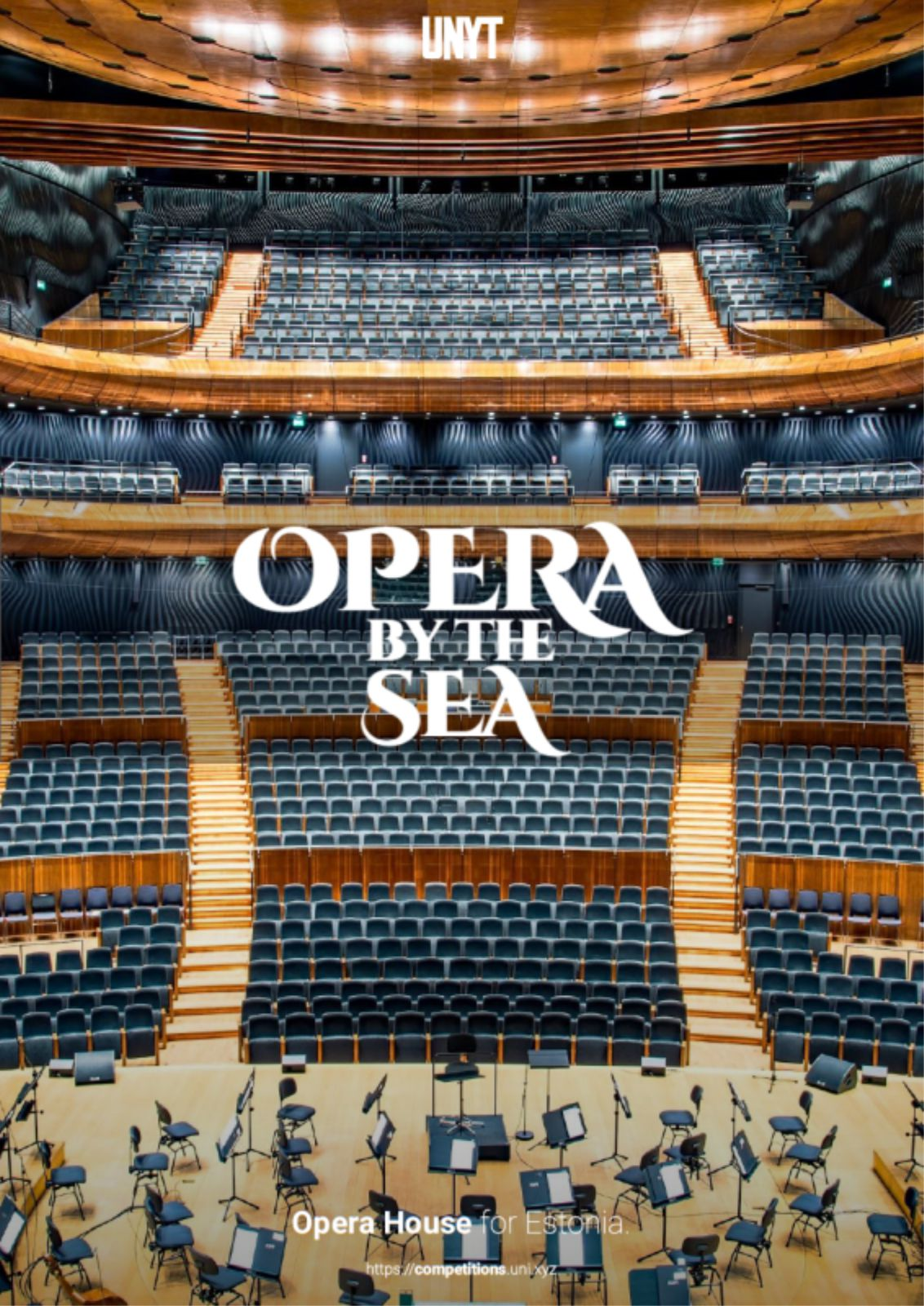 Opera by The Sea