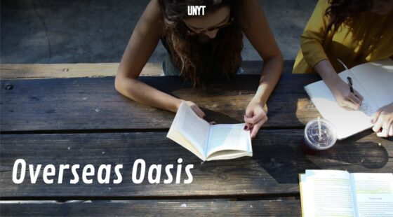 Overseas Oasis