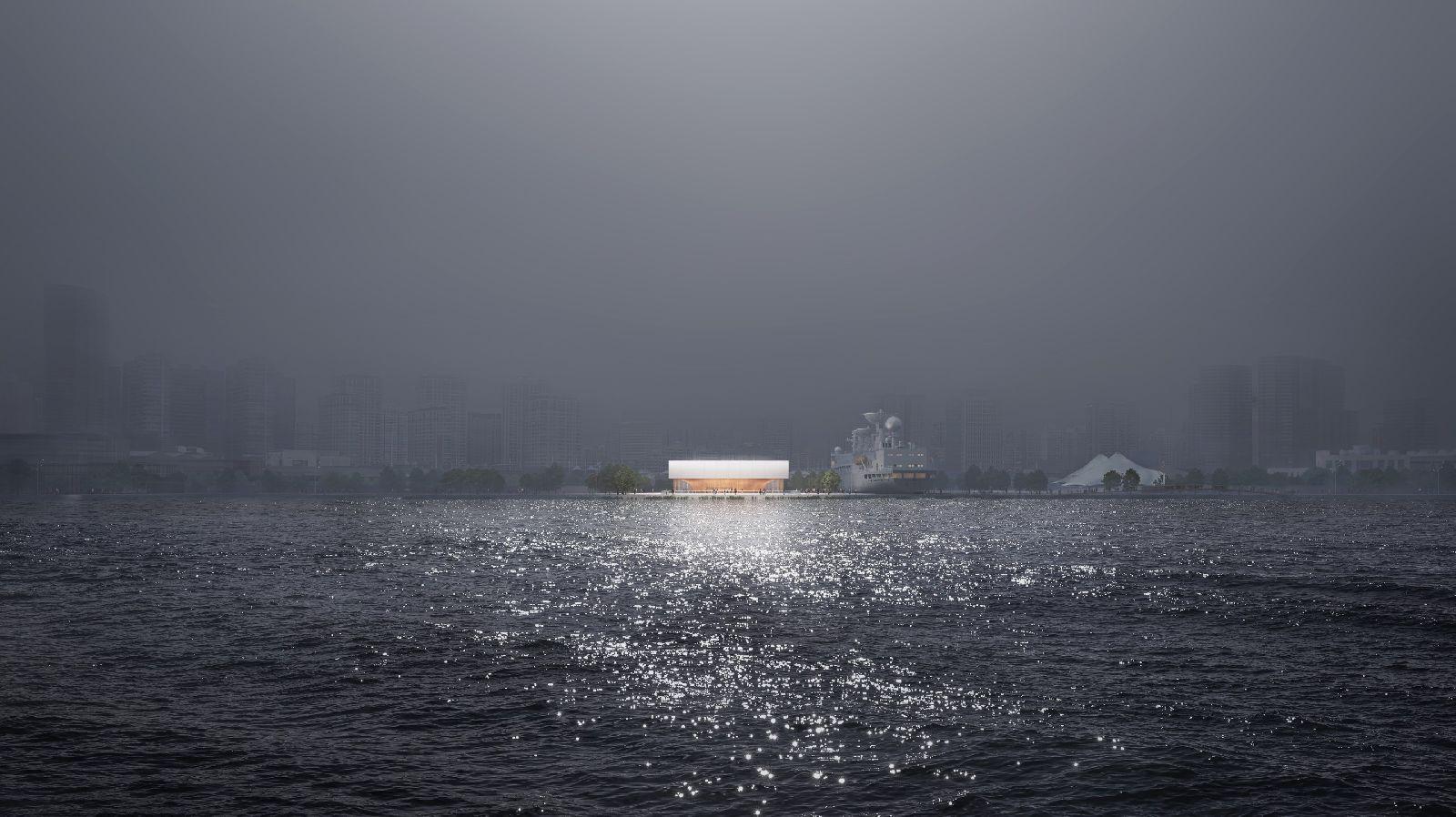 Shanghai Submarine Museum