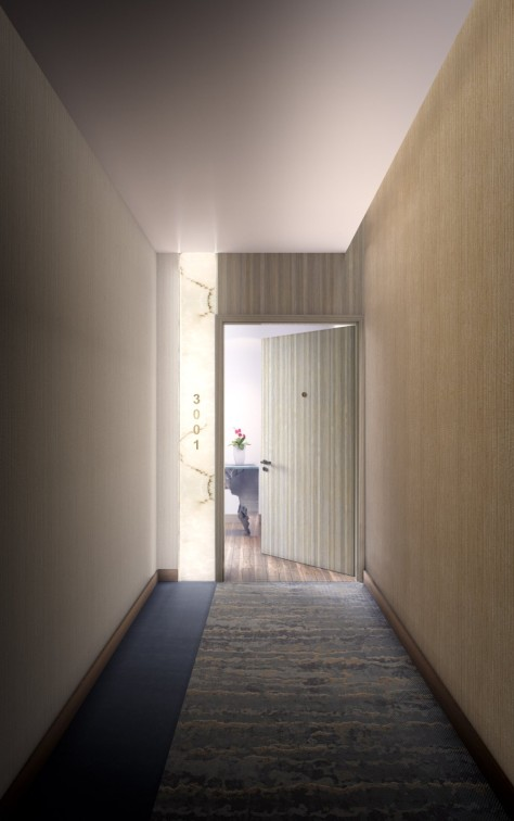 Residential Entry