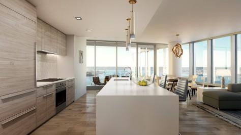 Kitchen Air