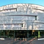 Palanga Concert Hall by UAB Uostamiescio projektas