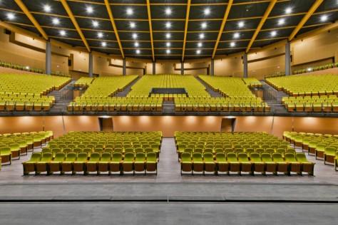 Palanga Concert Hall