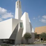 Parish Church El Señor De La Misericordia by Moneo Brock Studio