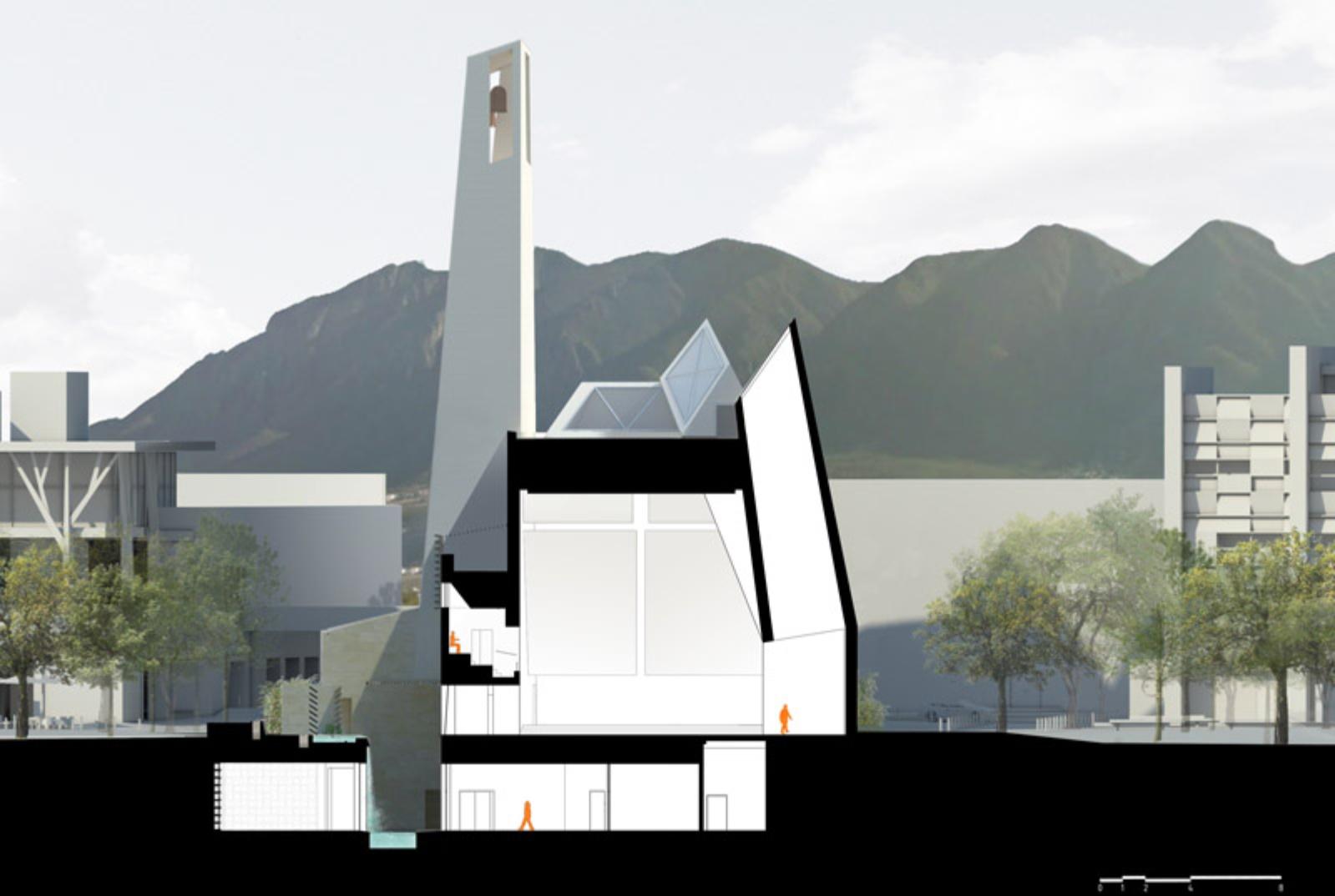 Parish Church El Señor De La Misericordia