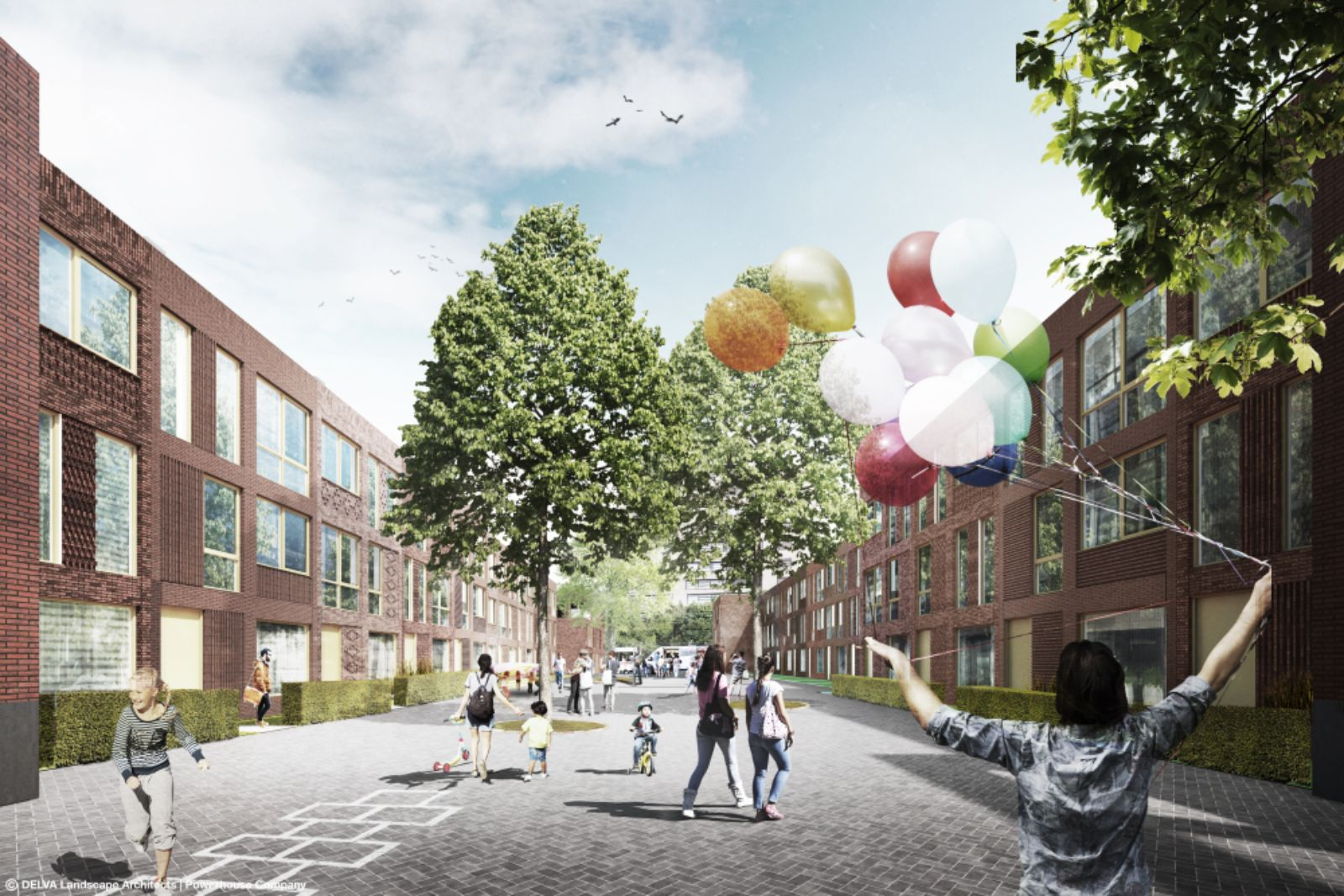 Parkstad Rotterdam