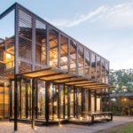 Pasang by BodinChapa Architects
