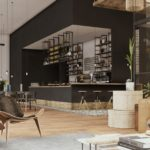 Pascĕre – Ciboteca by Zupelli Design Architettura