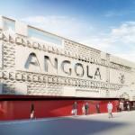 Angola Pavilion Expo 2015 by Paula Nascimento