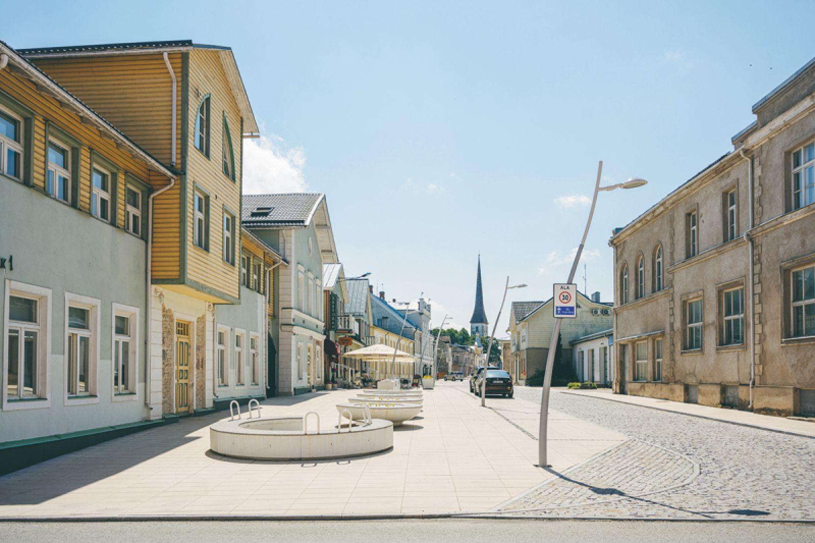 Pavilion of Estonia