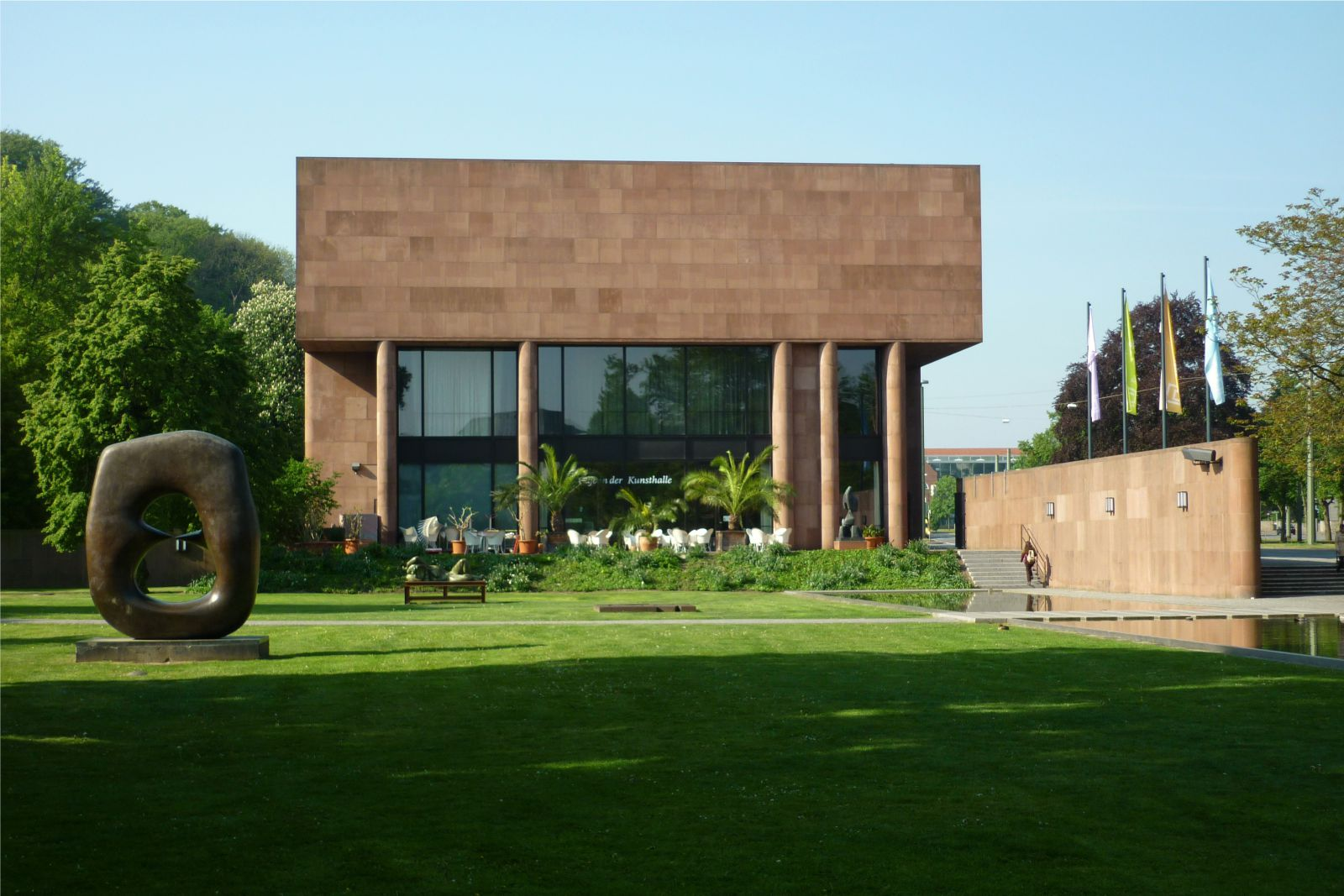 Philip Johnson Fifteenth Anniversary Of His Death 04 Aasarchitecture