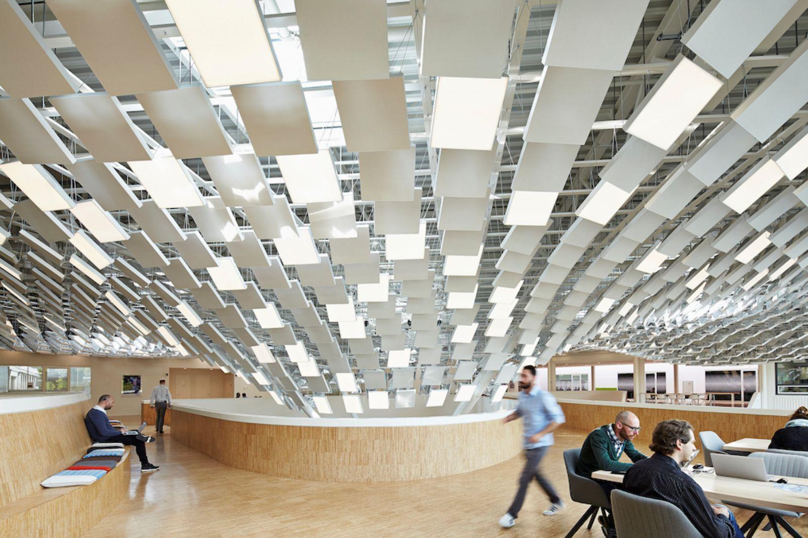 Philips Lighting Headquarters