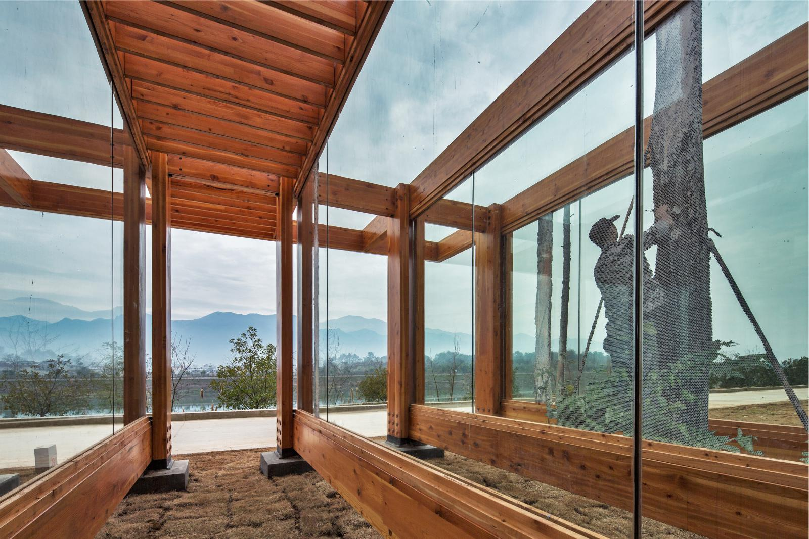 Pine Pavilion