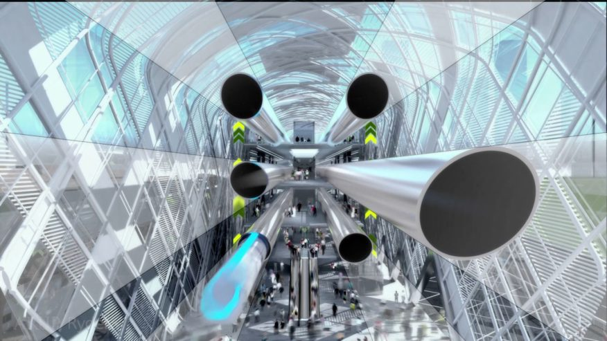 Hyperloop One Global Challenge