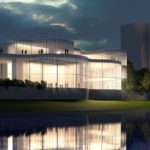 Piuarch wins the commission for the Ekaterinensky Congress Center in Krasnodar