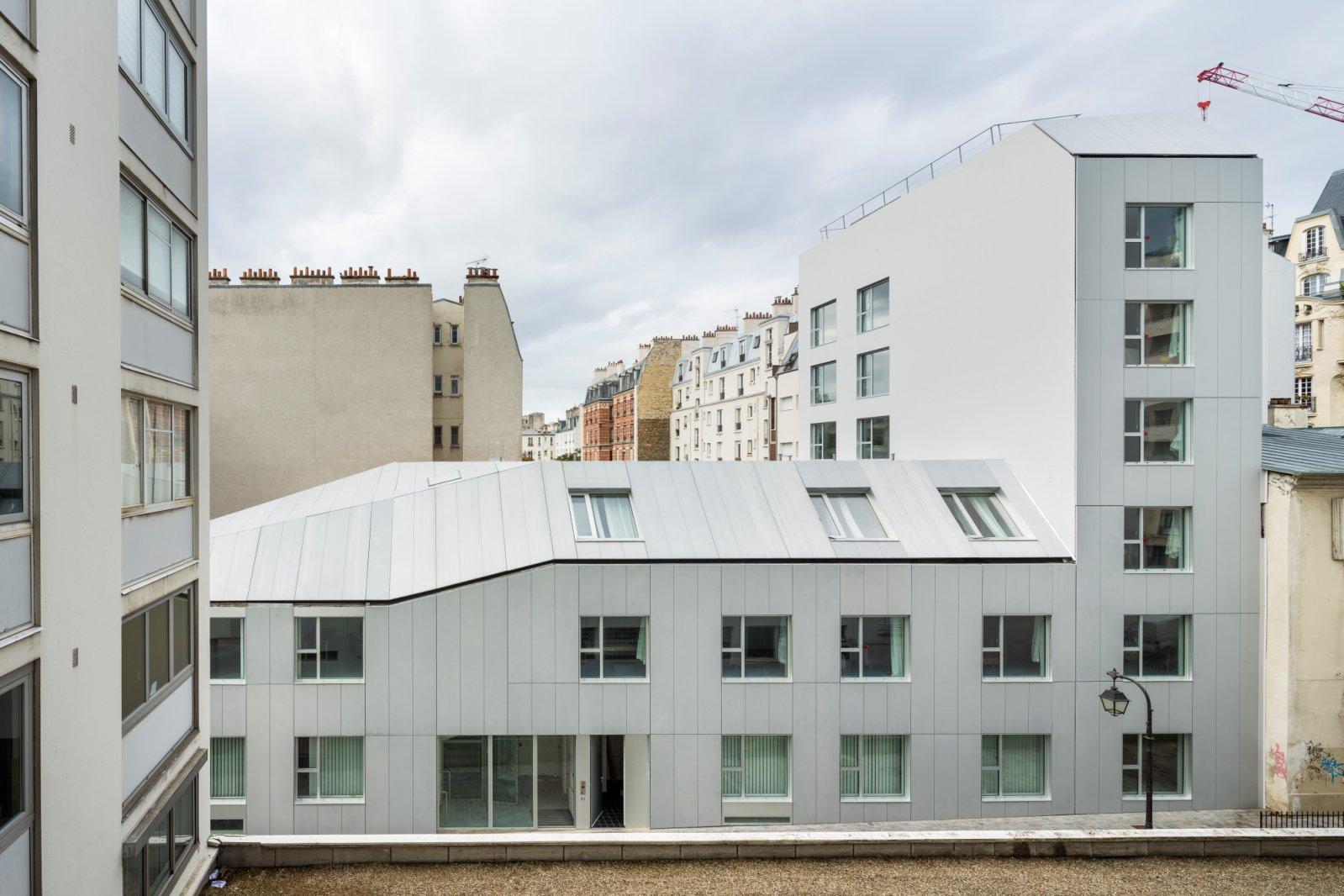 Planchette Sheltered Housing