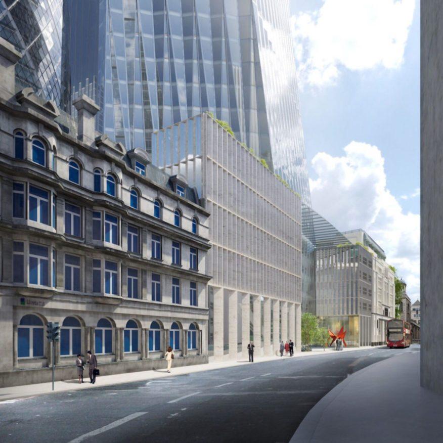 100 Leadenhall Street