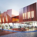 Pollard Thomas Edwards wins Finsbury Leisure Centre design competition