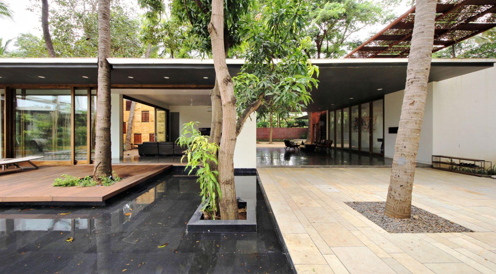 Portal House