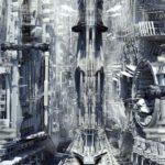 Post-Apocalypse Now by Moritz Burkart