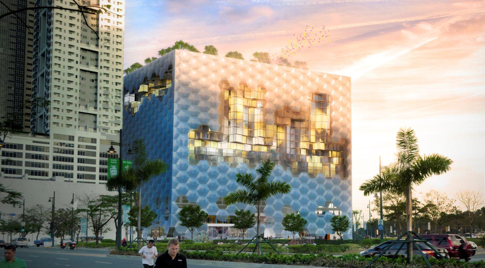 Project Urban Block