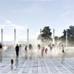 Purros Square Ioannina by Architects for Urbanity