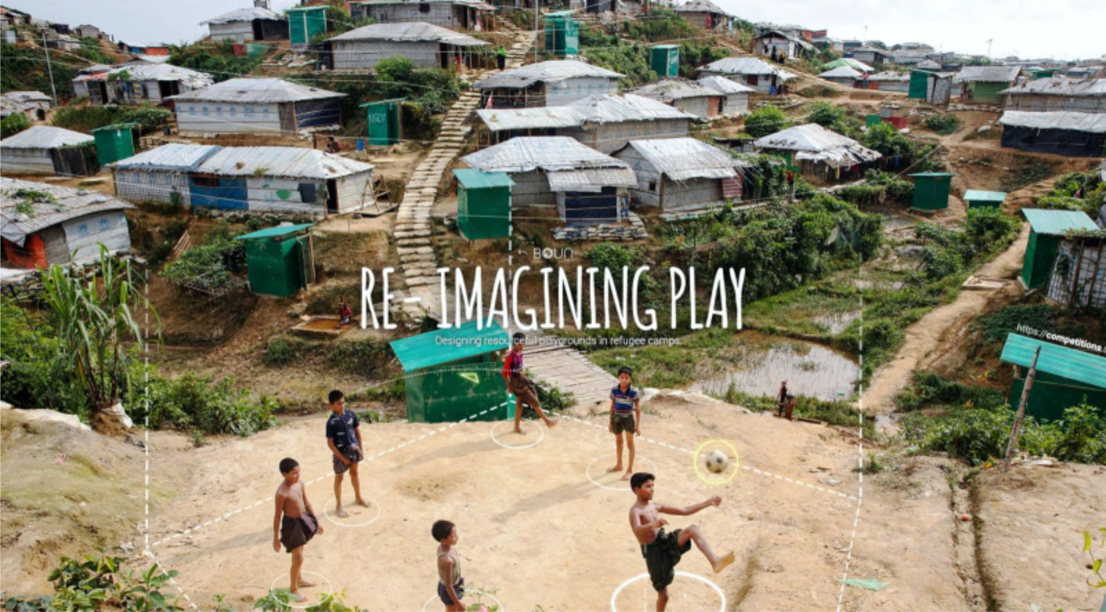 RE- IMAGINING PLAY