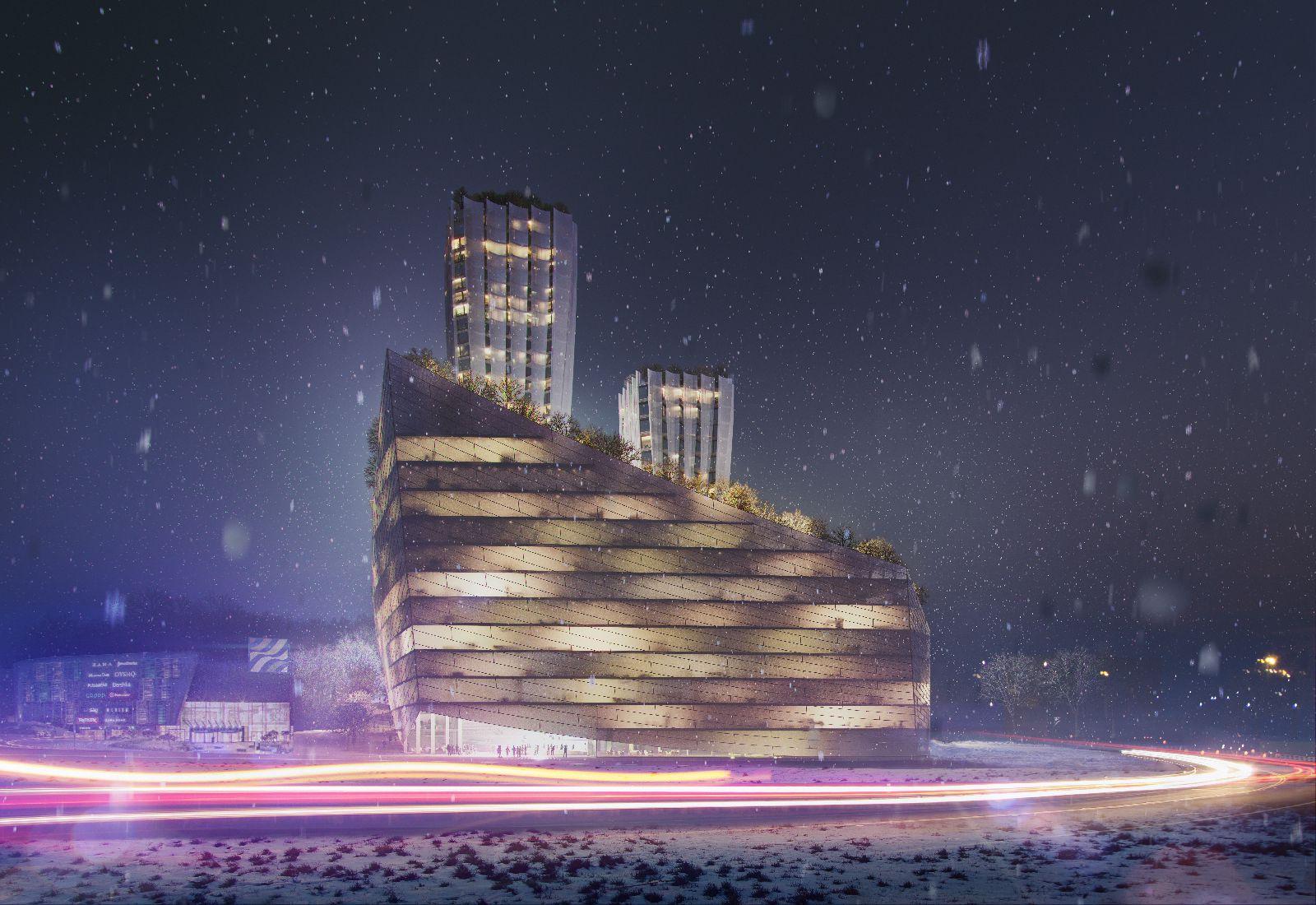 Gdynia Development