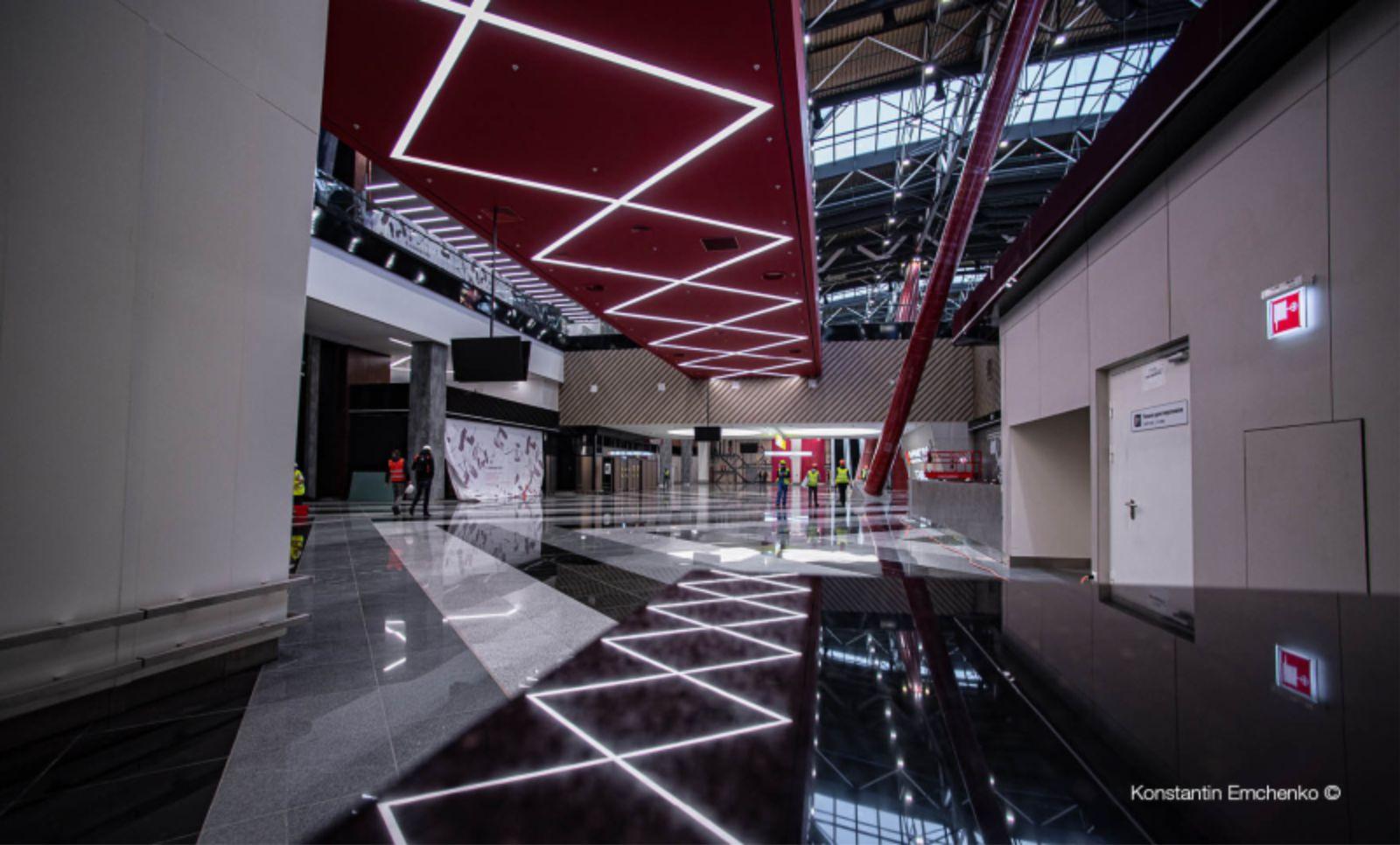 Terminal C