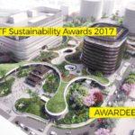 RTF Sustainability Awards 2017