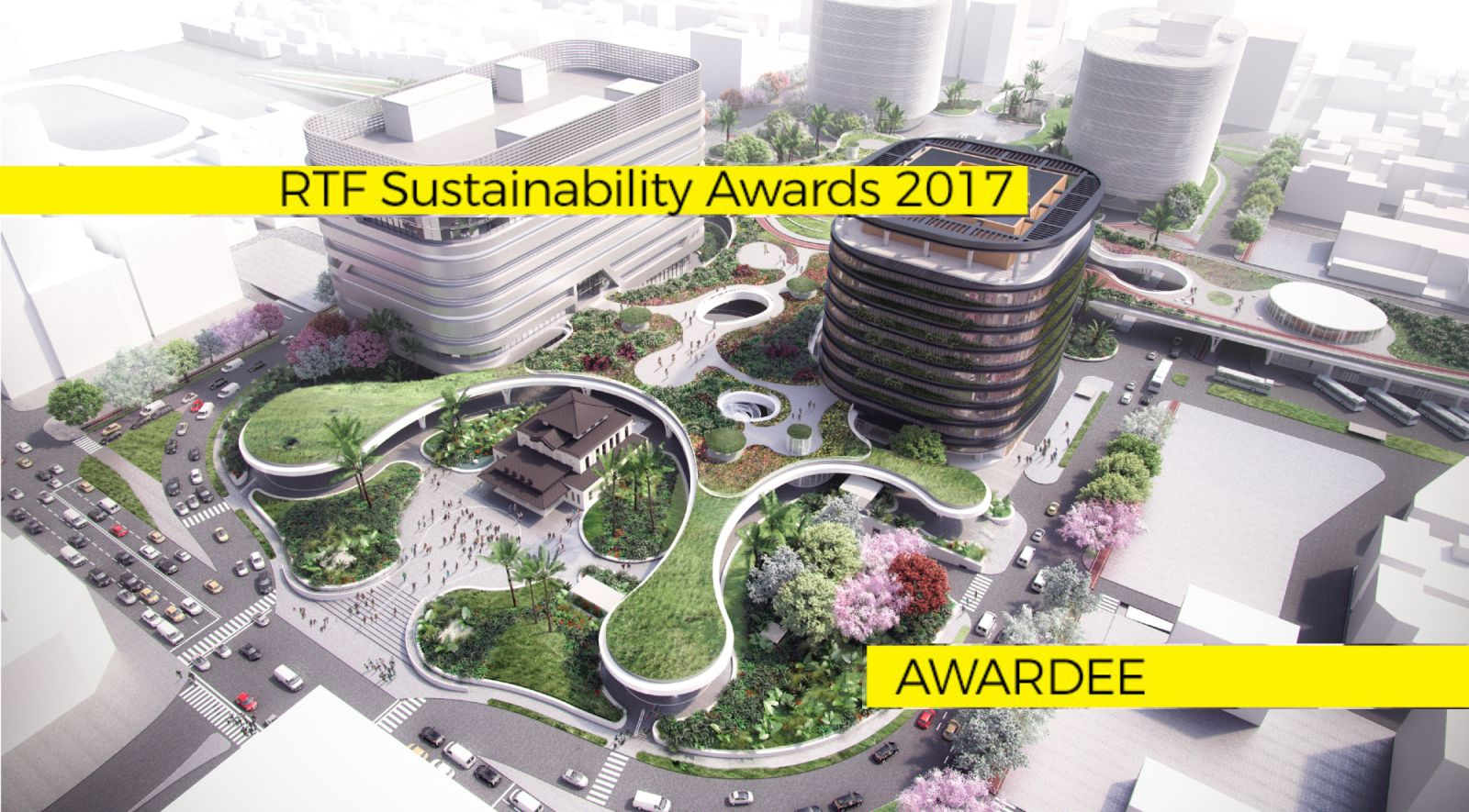 RTF Sustainability Awards
