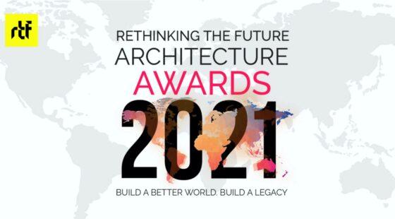 Rethinking The Future Awards 2021