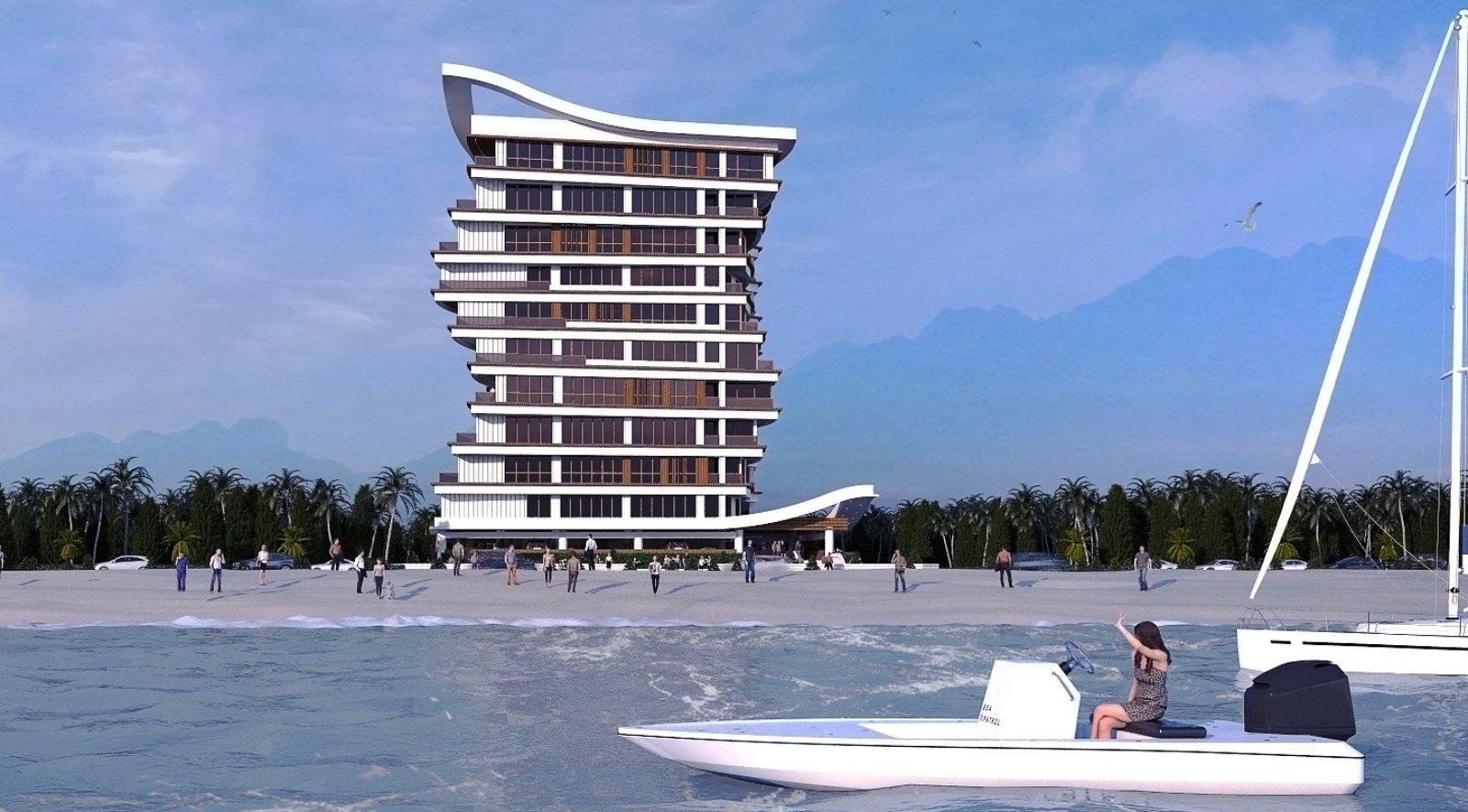 Ramsar Tower