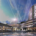 Redevelopment of Casino Canberra by Cox Architecture
